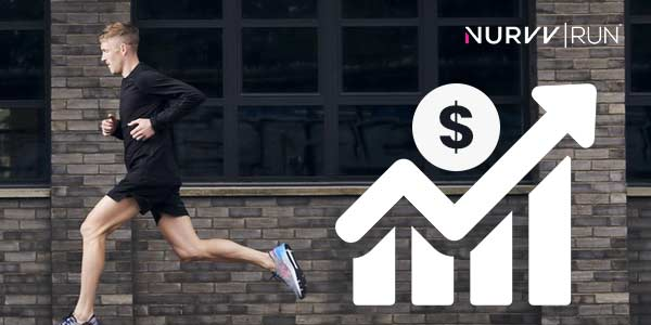 Next Generation Sports Wearable Startup NURVV Raises $9 Million