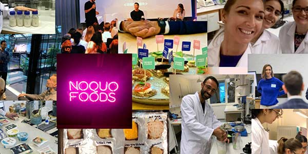 Noquo Foods A New Era Of Re-Inventing Our Favorite Food