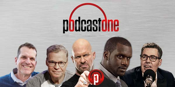 Podcastone Launches Hosting