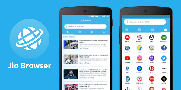 Reliance's JioBrowser Emerges As a Leading 'Made in India' Mobile Browser