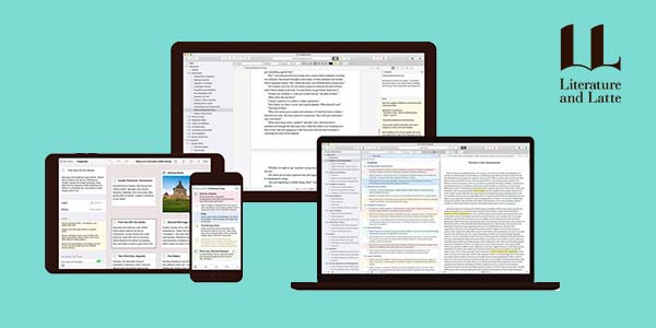 Scrivener Not A guide for How To Write But Empower Needs of Writing