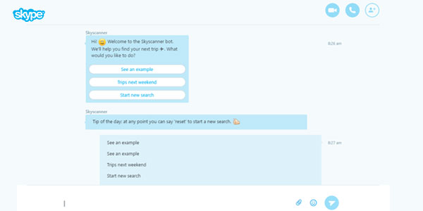Skype Introduces New Features To Its Messaging Service