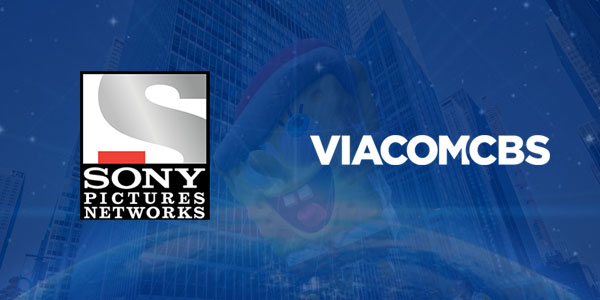 Sony Is In Talks To Merge With Reliance Join Venture Viacom18
