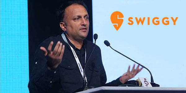 Swiggy's COO Says Amid Swiggy's Expansion Food Delivery Is Still Its Core Business