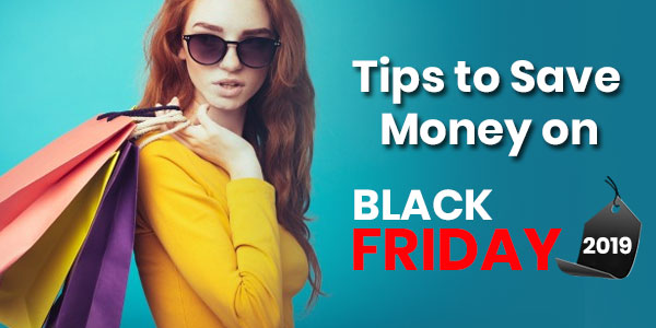 Tips To Save Money On Black Friday