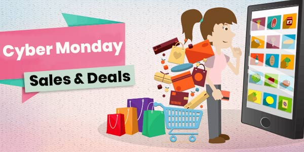 Top Cyber Monday Deals Arrives Softly On The Heels Of Black Friday