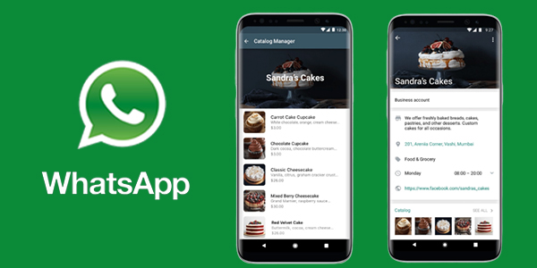 Whatsapp Business Updates With Catalog Feature