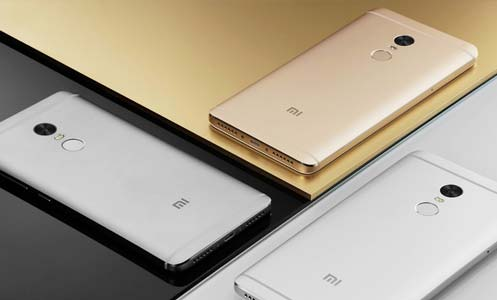 Xiaomi Redmi Note 4 prices