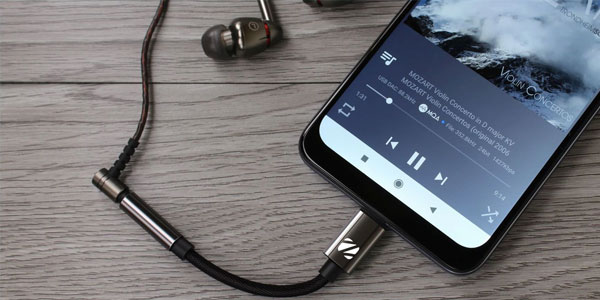 Zorloo Unveils Ztella Integrated USB-DAC Cable With MQA Support