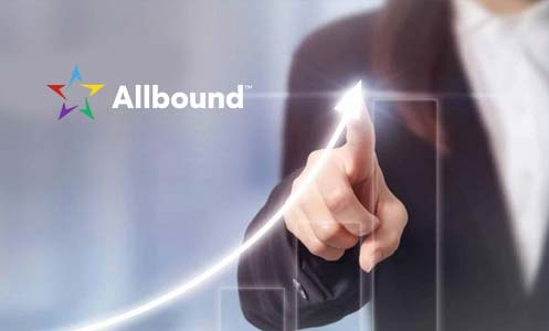 allbound secures series a funding