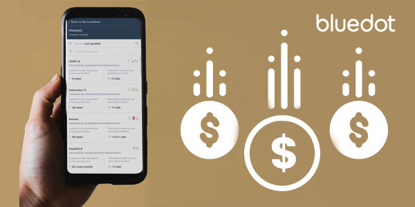 Bluedot Lifts $9.1M To Meet Surge In Customer Growth