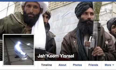fb content moderators profiles leaked to terrorists