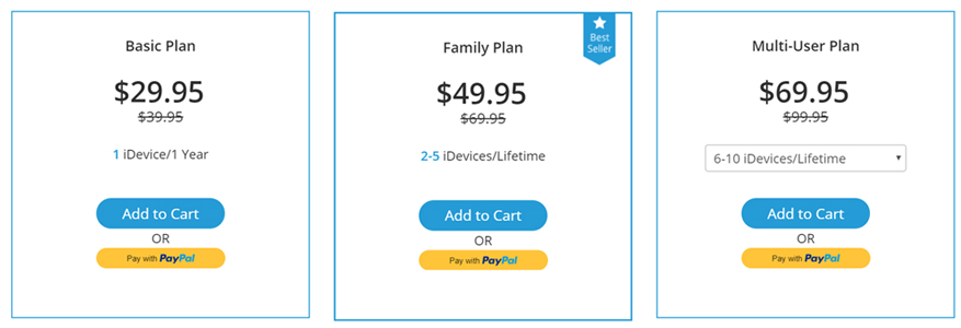 Imyfone Presents Some Coupon Codes – Sherlockholmes Quimper
