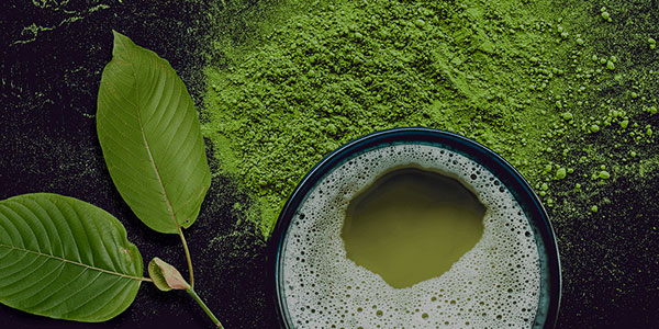 kratom ingredients