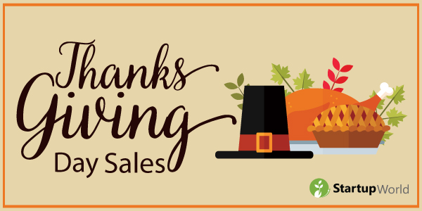 Thanksgiving Day Deals 2019 Promo Codes Discount Offers