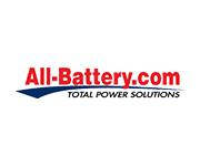 All Battery Coupons Code