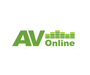 AudioVisual Online Coupons