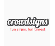 Crowdsigns Discount Code