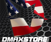 DMAX Store Coupons