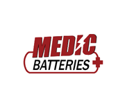 Medic Batteries Discount Code