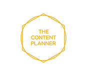 The Content Planner Discount Code