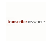 Transcribe Anywhere Coupon Codes