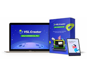 VSLCreator Gold Coupon